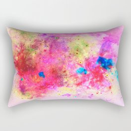 Everything is nothing 30 (therefore it was beautiful) Rectangular Pillow