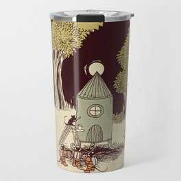 In the Clearing Travel Mug