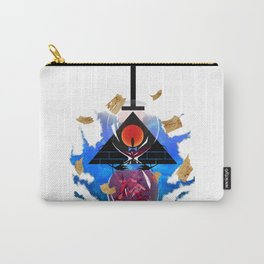 Gravity Falls (The Calm Before the Storm) Carry-All Pouch