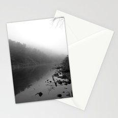 What Lies Below the Surface Stationery Cards