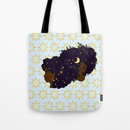 Sun Sisters 02 Tote Bag