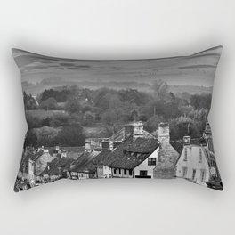 The Cotswolds Rectangular Pillow