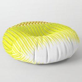 Coconut Palm Maldives 2 Floor Pillow