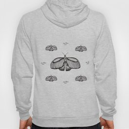 Vlinder Hoody