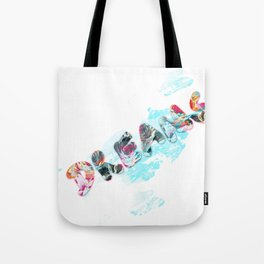 Excessive Dreaming Tote Bag