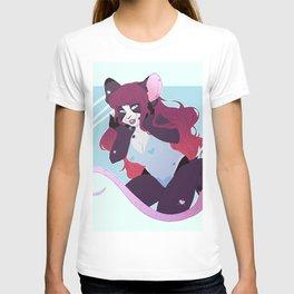 Celin Pin-Up T-shirt
