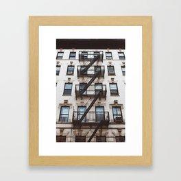 Soho XIII Framed Art Print