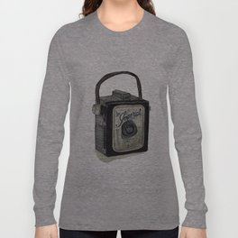 Imperial Camera 620 Long Sleeve T-shirt