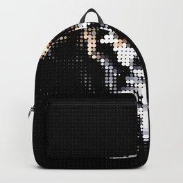 Tiger Star Backpack