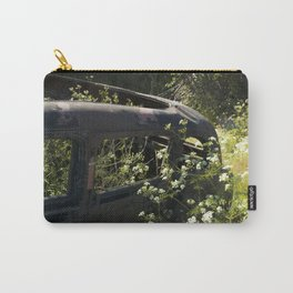 Parsley and rust Carry-All Pouch