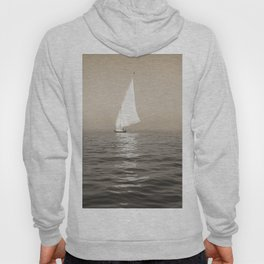 Ship on the Nile Hoody