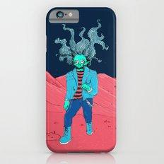 SpaceZomb Slim Case iPhone 6s