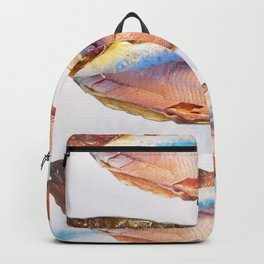 The Salmon Dance Backpack