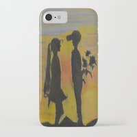 childish gambino iPhone & iPod Cases featuring Childish Love by Love Art Wonders by God Nickyart