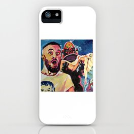Im Stunned iPhone Case
