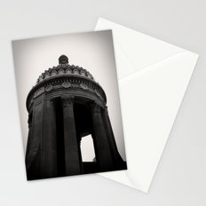 London House Hotel Chicago Architecture Stationery Cards