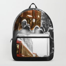 London day Backpack