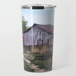 Brooks farm Travel Mug
