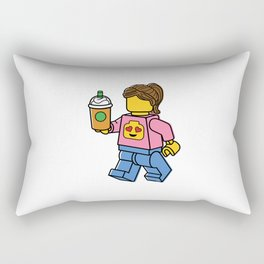 Whipped Dream Rectangular Pillow