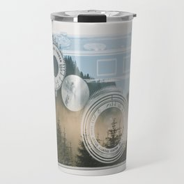 Nature Within Travel Mug