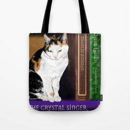 Agatha and Other Classics Tote Bag