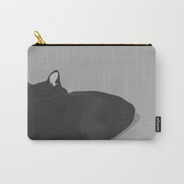 Do Not Disturb Carry-All Pouch
