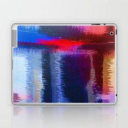Splat Fabric Laptop & iPad Skin