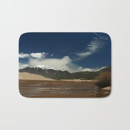 Mount Herard View Bath Mat