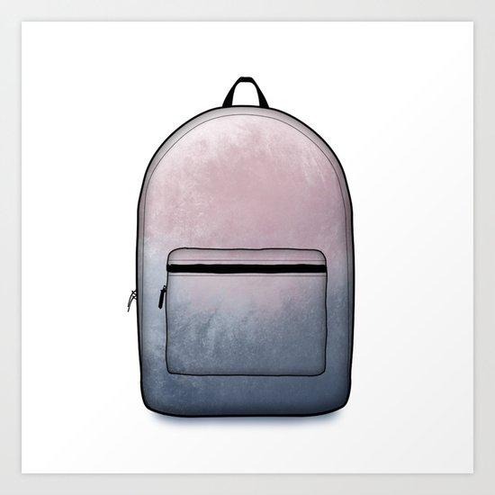 Heard You Like Backpacks by greymountpress