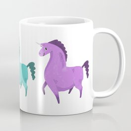 Best Hoof Forward (Unicorn) Coffee Mug