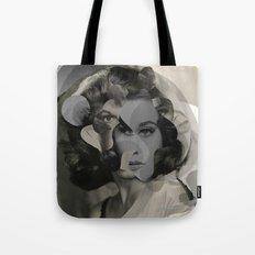 Jane Mix 1 Tote Bag