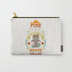Unbelievers Carry-All Pouch