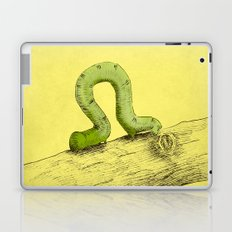 Inchworm Laptop & iPad Skin