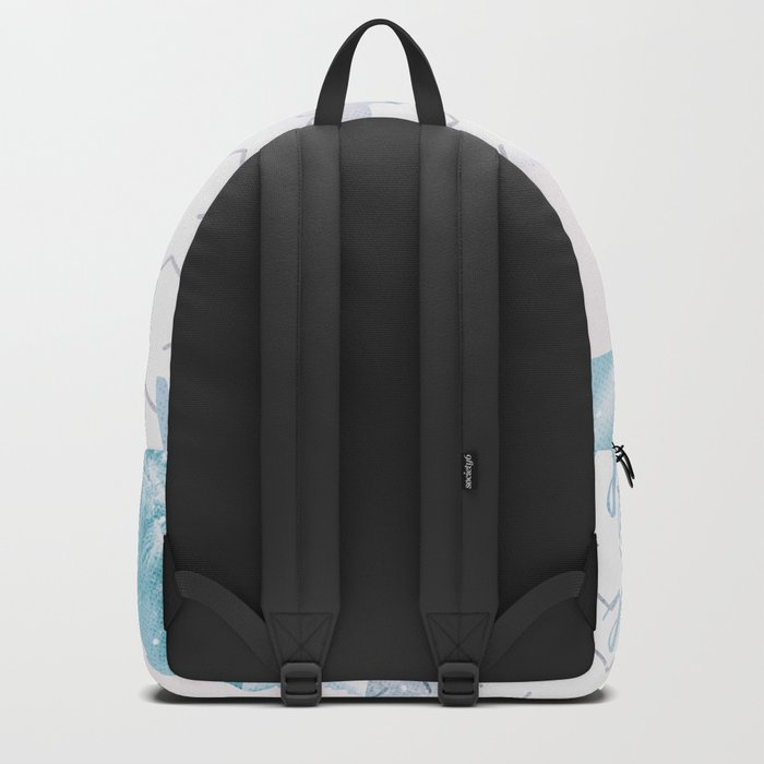 02d36bc1c33 The North Pole Backpack by sybillesterk | Society6