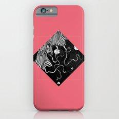 SpaceJelly Slim Case iPhone 6s