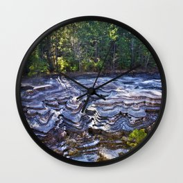 Chidester Canyon Wall Clock