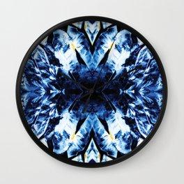 lokyic crystal Wall Clock
