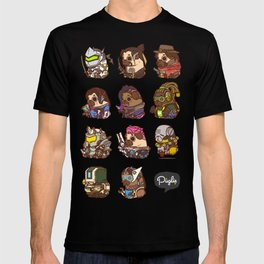 Pugliewatch Collection 2 T-shirt