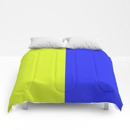 K is for KILO Comforters