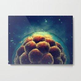 Stem cell research Metal Print
