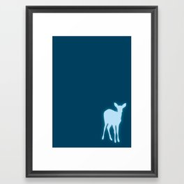 Always... Framed Art Print