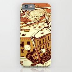 Bugaboo of Revolution Slim Case iPhone 6s