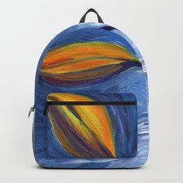 Sweet Leaves Backpack