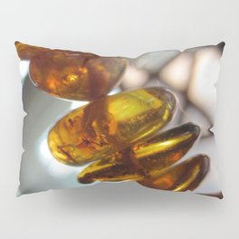 Witchcraft and Amber Series 2 Pillow Sham