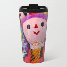 Infancia I Travel Mug