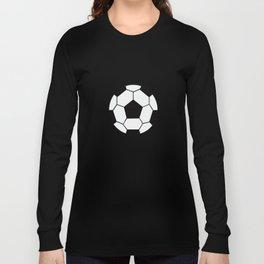 Ballon solitaire Long Sleeve T-shirt