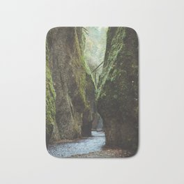 Oneonta Gorge Bath Mat