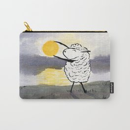 Capture the Sun Carry-All Pouch