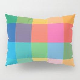 Picnic Pillow Sham