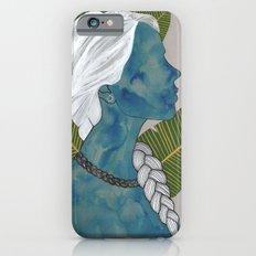 banana leaves Slim Case iPhone 6s